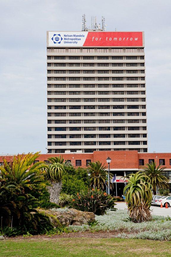 Nmmu alumni services nmmu turns 10 - Nelson mandela university port elizabeth ...